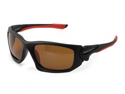 Polarizační brýle Delphin SG REDOX  + Sleva 10% za registraci
