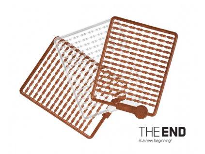 Zarážka Method THE END / 360ks  + Sleva 10% za registraci