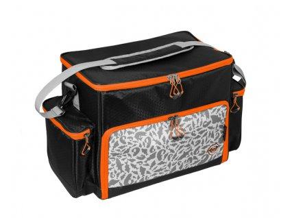 Taška Delphin ATAK! CarryAll Space  + Sleva 10% za registraci