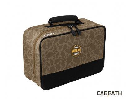 Taška na bižuterii Delphin Area TACKLE Carpath  + Sleva 10% za registraci