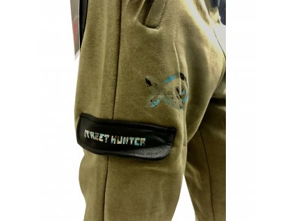 LK Baits tepláky Street Hunter Joggers  + Sleva 10% za registraci