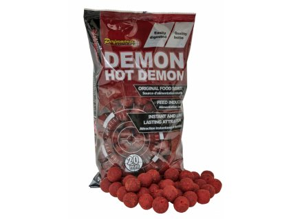 Starbaits Boilie Concept Hot Demon