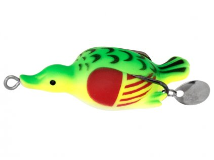 Carp Zoom Tančící Žába Predátor-Z, 5 CM, 13 G