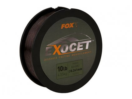 Fox Exocet® Mono Trans Khaki  + Sleva 10% za registraci
