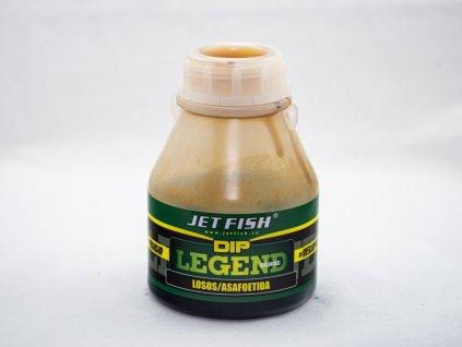 JetFish 175ml Legend Range Dip : losos/asafoetida