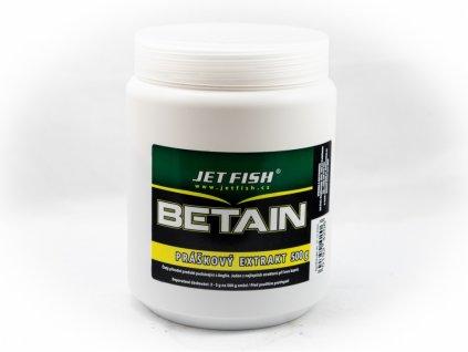 JetFish Přírodní extrakt