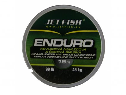 JetFish Enduro