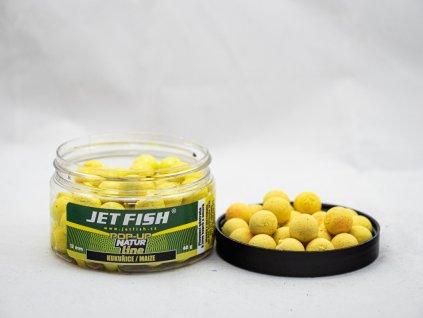 JetFish Natur line POP UP KUKUŘICE