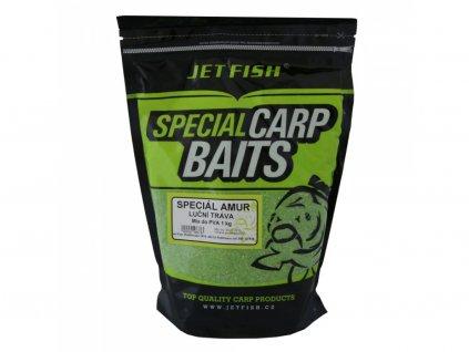 JetFish Special amur PVA mix