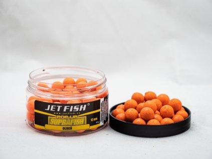 JetFish SUPRA FISH POP-UP