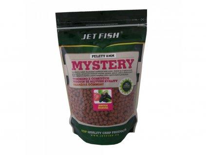 JetFish pelety Mystery