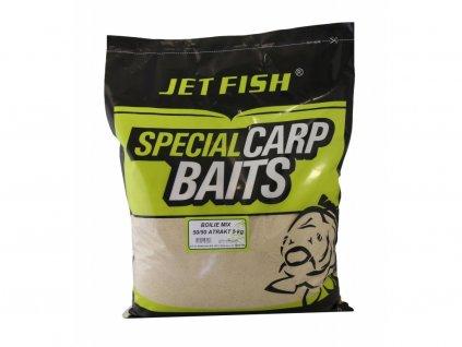 JetFish Boilie mix 5 kg