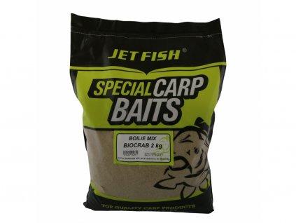 JetFish Boilie Mix 2 kg