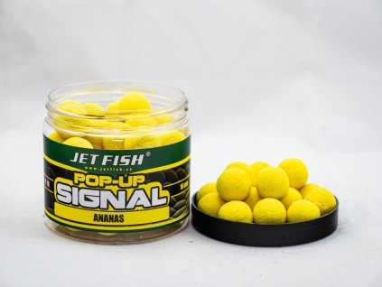 JetFish POP - UP Signal 16 mm