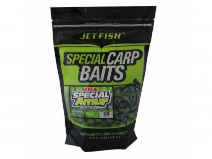 JetFish Special amur boilie Luční tráva