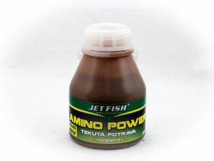 JetFish Tekuté potravy 250 ml