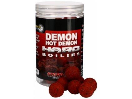 Starbaits Boilie Hard Baits Hot Demon 200 g