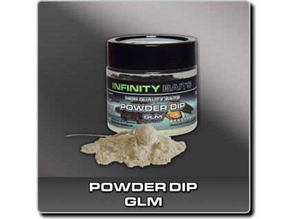 Infinity Baits Powder dip - GLM