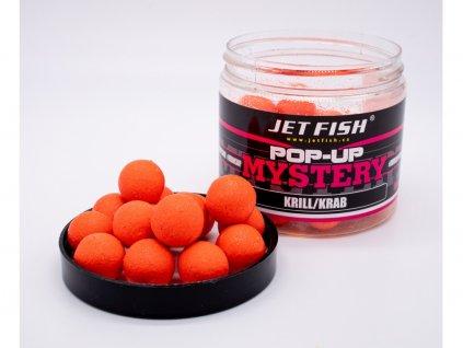 JetFish Mystery Pop-Up 16mm : Krill / Krab