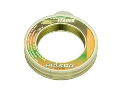 pelzer sokovy vlasec shock leader 0 55mm