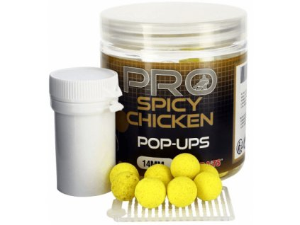 spicy pop 1
