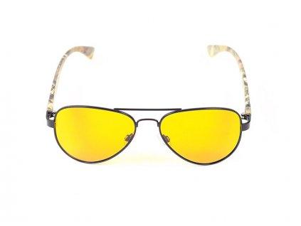 Ostatní Brýle polarizační IHU.05.H.Y.B