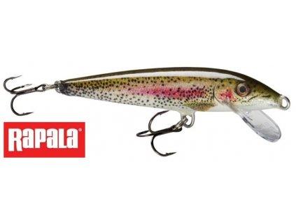 RAPALA wobler Original Floater F05