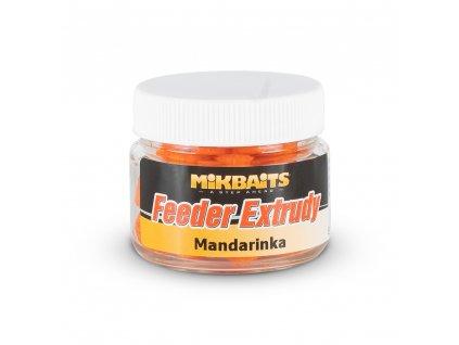 Měkké feeder extrudy 50ml - Mandarinka