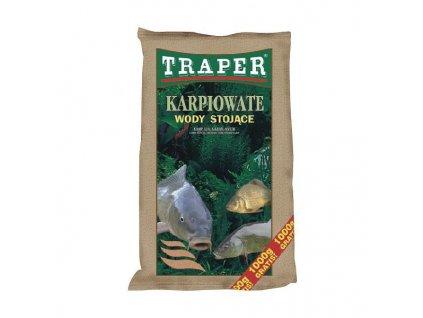 Traper Popular Kapr na netekoucí vodu 5kg