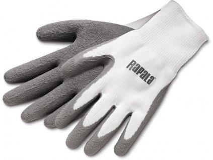 RAPALA Rapala Salt Angler's Gloves, velikost L, XL