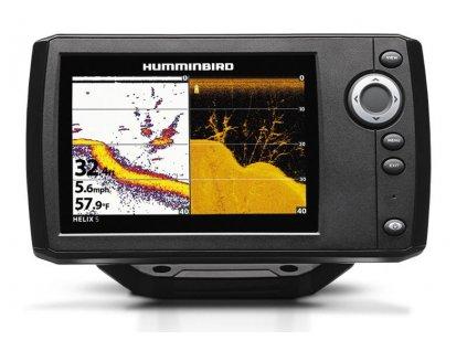 HUMMINBIRD Humminbird HELIX 5 DI G2  + Sleva 3% za registraci