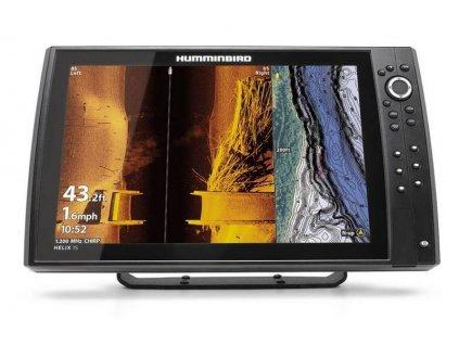 HUMMINBIRD Humminbird HELIX 15 CHIRP MSI+ GPS G4N  + Sleva 2% za registraci