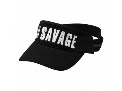 Savage Gear Kšiltovka Sun Visor