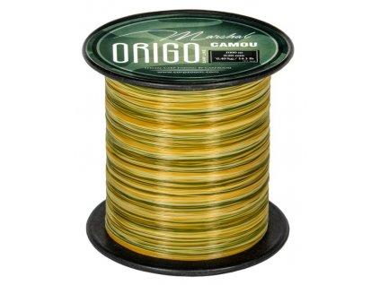 Carp Zoom Vlasec Origo Fishing Line - 1000 m