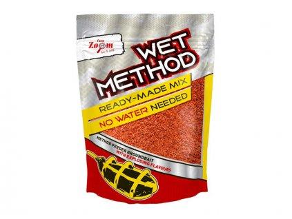 Carp Zoom Vlhčená směs Wet Method - 850 g