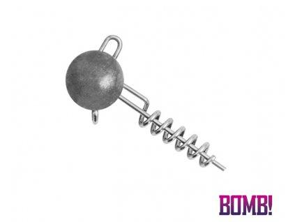 BOMB! Twisto JIGER / 3ks