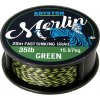 Kryston pletené šňůrky - Merlin fast sinking braid  + Sleva 10% za registraci