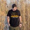 Mikbaits oblečení - Tričko černé  + Sleva 10% za registraci