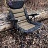LK Baits Křeslo Arm Chair  + Sleva 10% za registraci