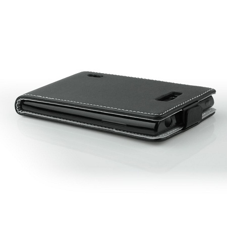 Pouzdro Forcell Slim Flip Flexi