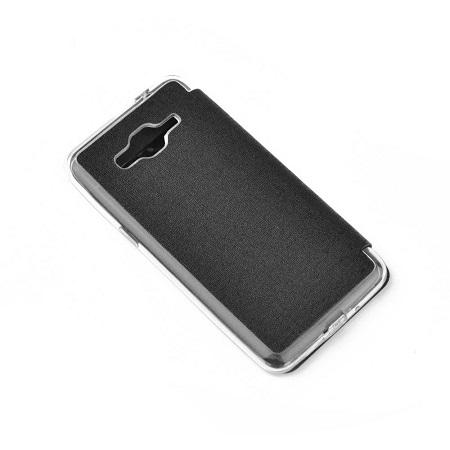CHIC! pouzdro S-View FLEXI - Samsung Galaxy Trend S7560/S7562