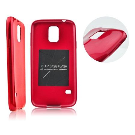 Silikonové pouzdro Jelly Case Flash