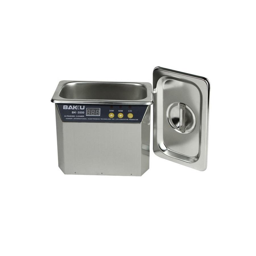ultrazvukový čistící stroj BK-3550