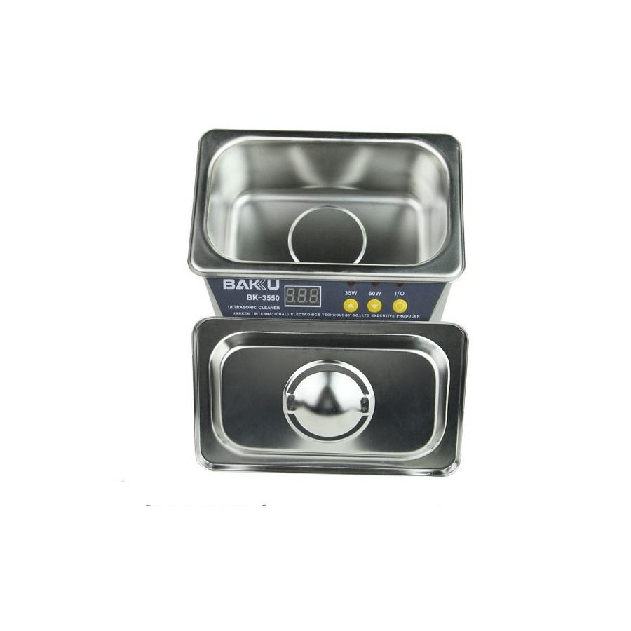 Ultrazvuková čistička Baku BK-3550