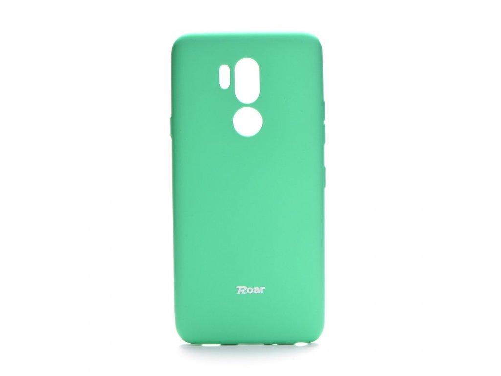 Pouzdro Roar All Colorful LG G7 ThinQ Mátové