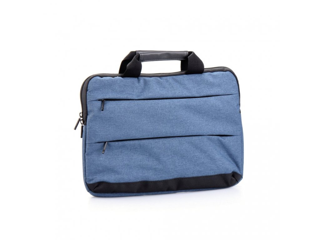 "Taška na notebook EXCLUSIVE 15,6 "" - modrá"