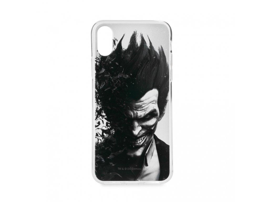 Licencované pouzdro Apple Iphone 5 / 5S / SE Joker vzor 002