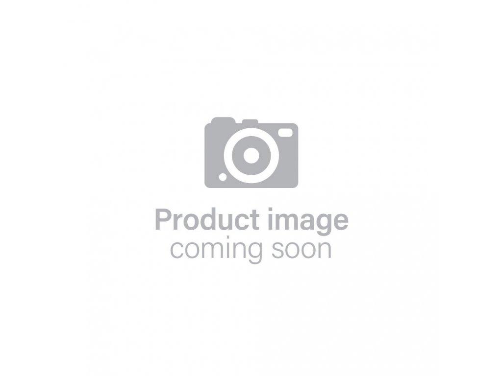 Pouzdro Forcell Luna Silver Samsung Galaxy A7 2018 zlaté