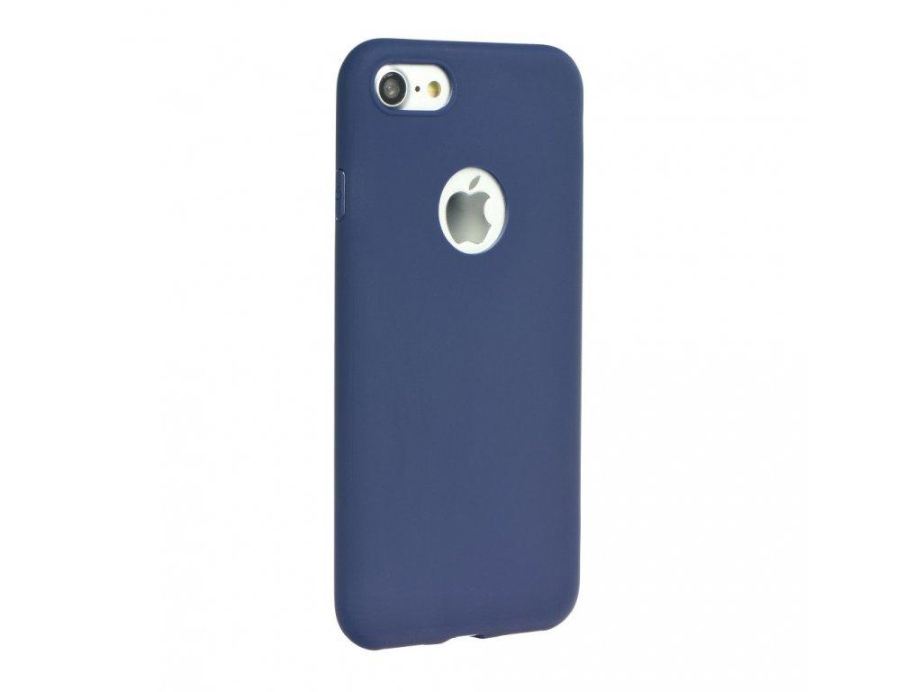 Pouzdro Forcell SOFT MAGNET Samsung Galaxy A7 tmavě modré