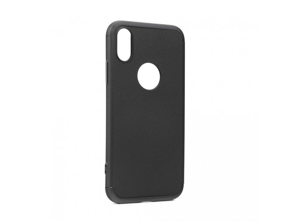 Originální obal GKK 360 Full Protection Apple Iphone 5 / 5S / SE černý